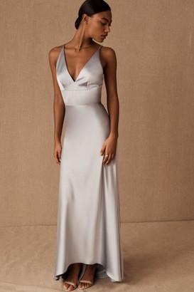 Monique Lhuillier Bridesmaids Maribelle Dress