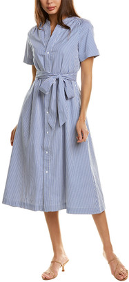 AYR The Villa Shirtdress