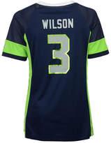Majestic Women's Russell Wilson Seattle Seahawks Draft Him T-Shirt