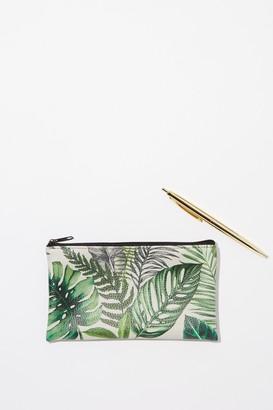 Typo Pencil Case Gift Set