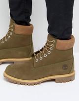 Timberland Newmarket Ii Boots