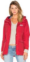 Penfield Kasson Hooded Mountain Parka Jacket