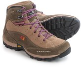 Garmont Fanes Gore-Tex® Hiking Boots - Waterproof, Suede (For Women)