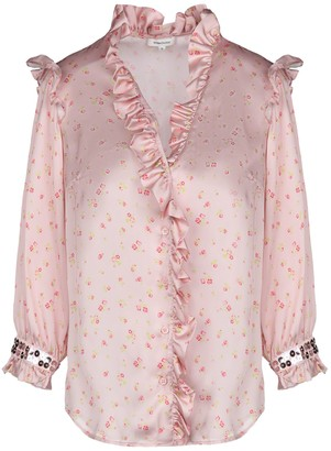 Manoush Shirts - Item 38789207IL