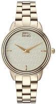Kenzo Women's O Bracelet Watch, 36mm