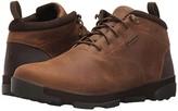 OluKai Kualono WP (Ray/Dark Wood) Men's Shoes