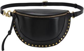 Isabel Marant Skano Leather Belt Bag