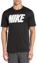 Nike 'Legend' Mesh Graphic Training T-Shirt