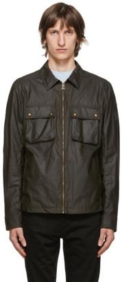 Belstaff Green Dunstall Jacket