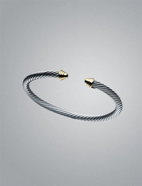 David Yurman Cable Kids Bracelet
