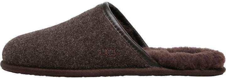 ef546d3a680 Mens Scuff Novelty Slippers Stout