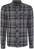 Wrangler Large Check Shirt
