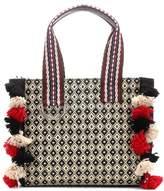 Etro Raffia shoulder bag