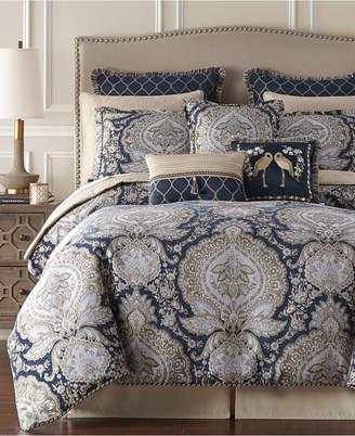 Croscill Valentina California King Comforter Set Bedding