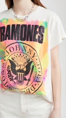 MadeWorn Ramones Tee