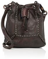 Campomaggi WOMEN'S DRAWSTRING SHOULDER BAG