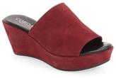 Cordani Gera Slide Platform Sandal
