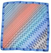 Missoni Square scarf