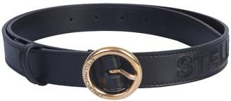 Stella McCartney Belt With Logo