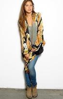 Winter Kate Jasmine Kimono Jacket