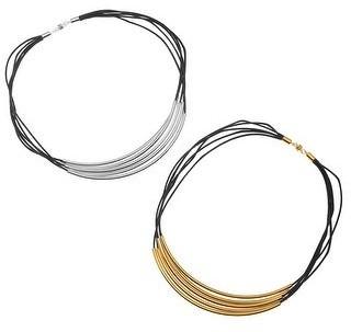Overstock Noodle Bead Necklace - Exclusive Beadaholique Jewelry Kit