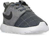 Nike Toddler Boys' Roshe One SE Casual Sneakers from Finish Line