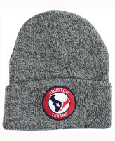 '47 Houston Texans Ice Chip Knit Hat