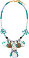 Rada' Radà tassel fringed necklace