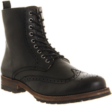 Ask the Missus Abyss Brogue Boots