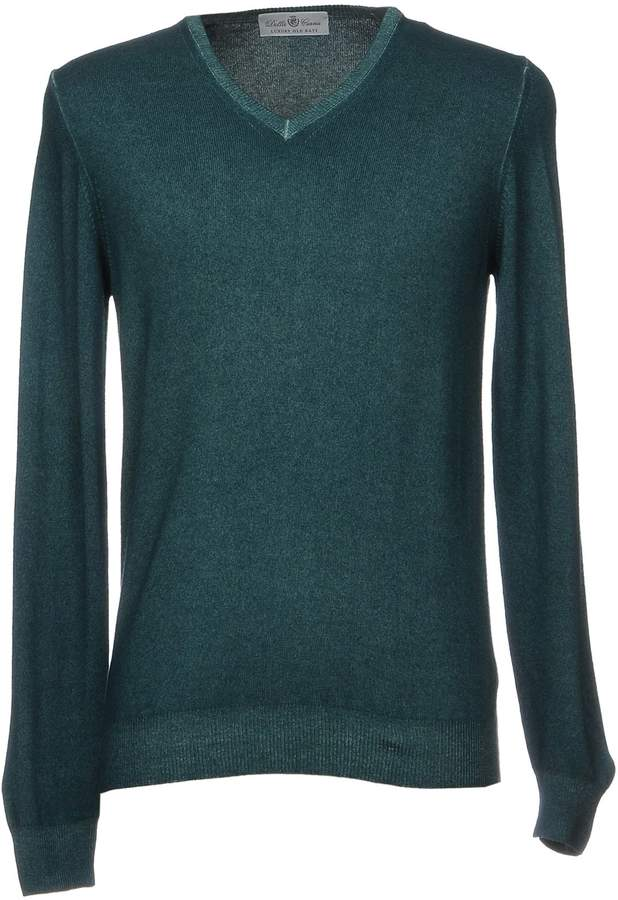 Della Ciana Sweaters - Item 39812411