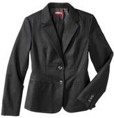 Merona Women's Doubleweave Classic Blazer - Assorted Colors