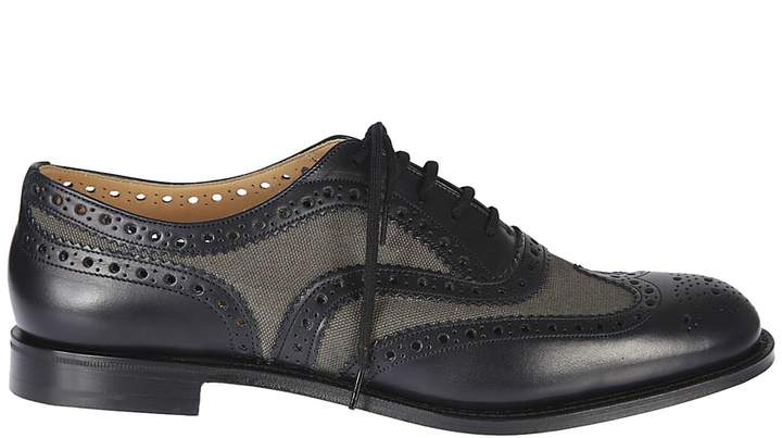 Church's Burwood Brogues Lace-up Shoes