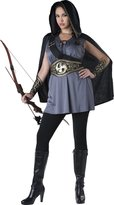 InCharacter Costumes Women's Plus-Size Midnight Huntress Plus Size Costume