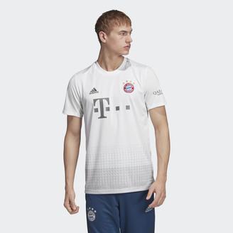 adidas FC Bayern Away Jersey