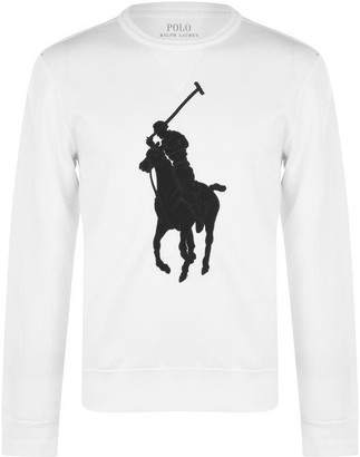 Polo Ralph Lauren Large PP Crew Sweater