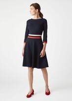 Hobbs Seasalter Dress