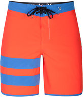 Hurley Men's Block Party Boardshorts