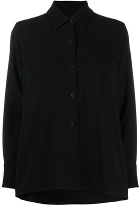 Alberto Biani Oversized Shirt