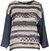 Sessun Sweaters - Item 39697654