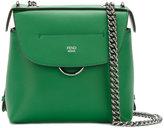 Fendi Mini Back to School backpack - women - Calf Leather - One Size