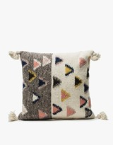 Minna Mountain Pillow 20x20