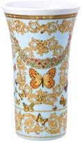 Versace Le Jardin Porcelain Vase