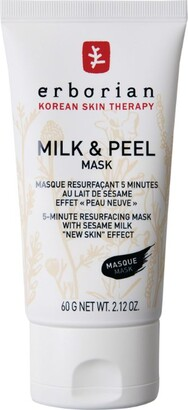 Erborian Milk & Peel Resurfacing Mask (60ml)