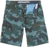 O'neill Complex Check Cargo Shorts