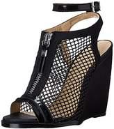 Gwen Stefani gx by Women's Ainsley Wedge Sandal, 8 M US