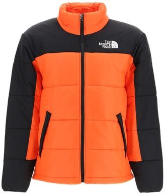 The North Face Himalayan Puffer Jacket
