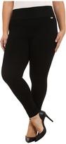 Calvin Klein Plus - Plus Size Power Stretch Leggings Women's Casual Pants