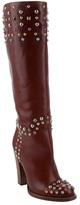 Dolce & Gabbana Studded boots
