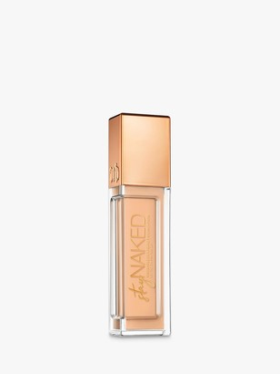 Urban Decay Stay Naked Weightless Liquid Foundation