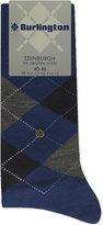 Burlington Edinburgh Wool-blend Socks
